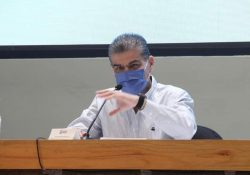 Suma Coahuila 132 casos de Covid; muere paciente de Monclova