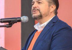 Lenin Pérez exhortará a legisladores a donar 50 de sueldo para la contingencia