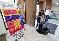 Ofrece Gobierno Municipal horario preferente a población vulnerable