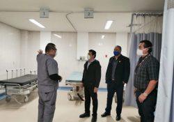 Alianza con Hospitales Privados permitirá superar crisis sanitaria con mayor eficacia