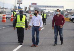 Saltillo firme entre las 5 ciudades más seguras de México