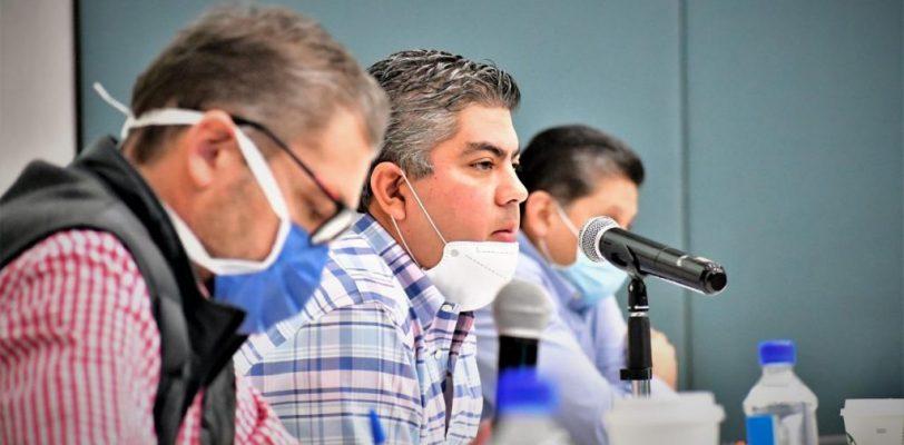 A la baja, casos de covid-19 en Monclova por acciones preventivas
