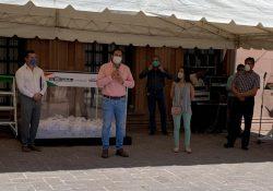 Premia Coahuila a contribuyentes cumplidos