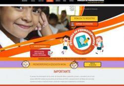 Sin cambio el proceso de preinscripción escolar en Coahuila