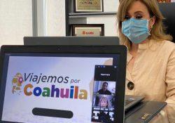 Revisan propuestas para reactivar el turismo en Coahuila