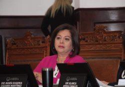 Pide Congreso investigar y castigar agresiones a personal de salud