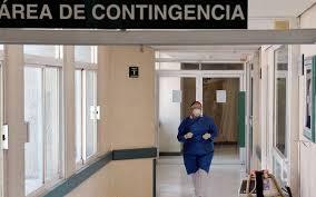 Acuerdan acciones para contener brote de Covid-19 en Hospital del IMSS