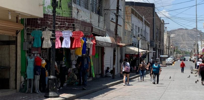 Clausuran 11 negocios en Saltillo por incumplir protocolos de prevención