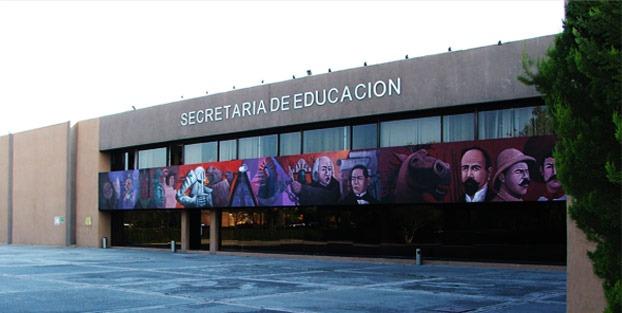 Saquean cajas fuertes de la Secretaría de Educación Pública de Coahuila