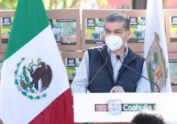 A Coahuila no le preocupa presencia militar en las calles, asegura Riquelme