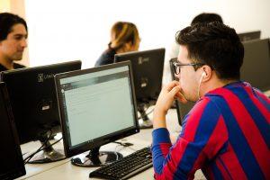 Busca UAdeC garantizar que alumnos concluyan satisfactoriamente el semestre