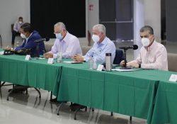 Aplicará Gobierno 3 mil pruebas aleatorias covid en La Laguna