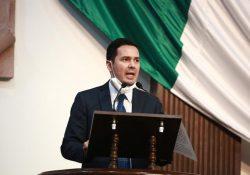 Urge Aguado Gómez a designar vacante en Consejo General del ICAI