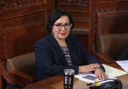 Solicita Lilia Gutiérrez investigación por robo de medicamento en clínica del IMSS en Saltillo