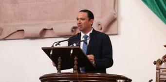 Hackeo y robo de información a periodistas merece mayor castigo: Emilio De Hoyos