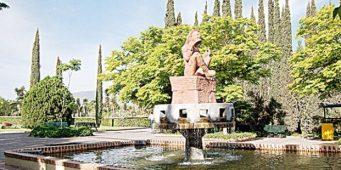 Próximo martes abrirá parque Xochipilli en Monclova