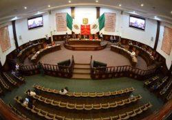 Reanuda Congreso de Coahuila sesiones presenciales