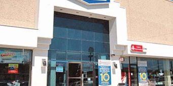 Clausuran Famsa en Monclova por permitir a empleados trabajar sin cubrebocas