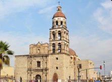 ¡Aleluya! Contemplan reapertura de iglesias para el 14 de junio en Monclova