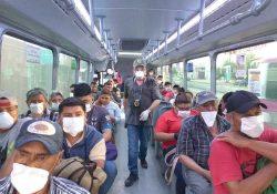 Publica Gobierno lineamientos de seguridad sanitaria para reinicio de actividades
