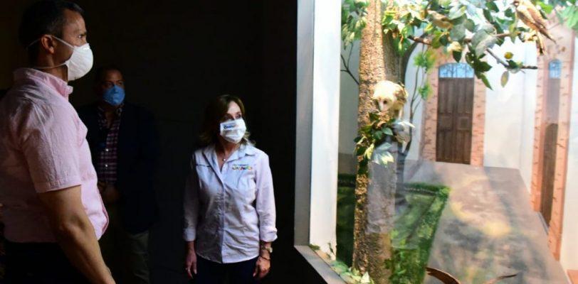 Ofrecen museos de Coahuila una estancia segura
