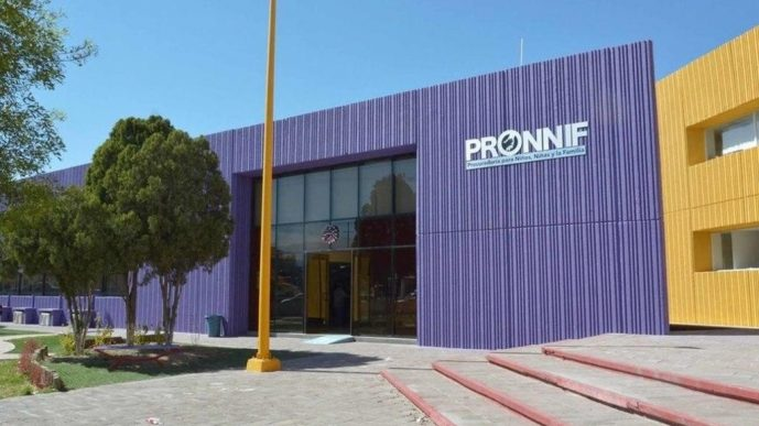 Resguarda Pronnif a niño de un año y siete meses por presunto abuso sexual