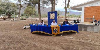"""Celebra UAdeC el 20 aniversario de """"La carta de la Tierra"""""""