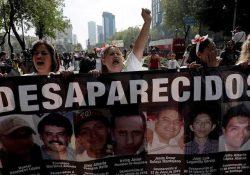 Recorte a la CEAV afectará a desaparecidos y sus familias