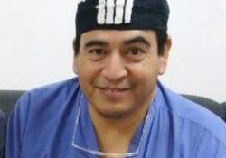 Reconoce Secretaría de Salud Labor de Médico acaecido por covid-19