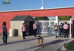 Inicia colegio de bachilleres de Coahuila periodo de admisión