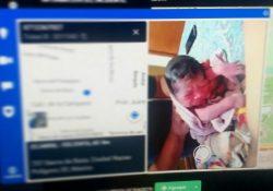 Con éxito, atiende salud Coahuila segundo parto por video llamada