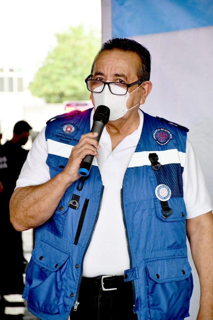 Prohíben en Monclova reuniones de más de 10 personas
