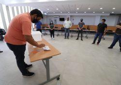 Elige Escuela de Sistemas UT a director a través del voto remoto