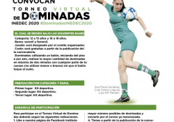 Coahuila convoca a la juventud a torneo virtual de dominadas