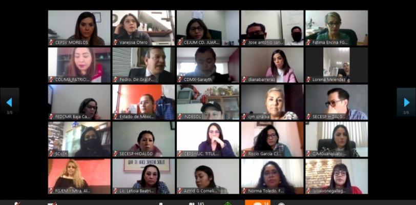 Coahuila participara en reunión Nacional de los centros de prevención social