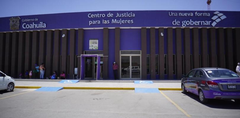 Centro de justicia y empoderamiento  para las mujeres Coahuila, ante 'nueva realidad', sigue brindando atención en la Laguna