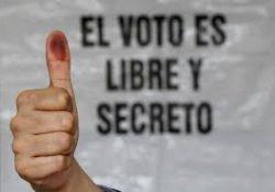 Deberá INE determinar nueva fecha para elección en Coahuila