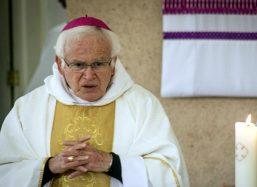 Obispo Raúl Vera presenta su renuncia al Papa Francisco