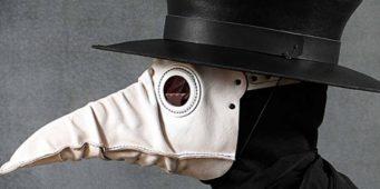 ¡Lo que faltaba! Detectan brote de peste negra en Mongolia