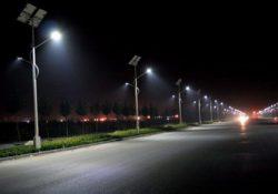 Donará Saltillo 10 mil luminarias a otros municipios
