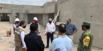 Saldo blanco en Torreón tras la lluvia de este jueves: Protección Civil