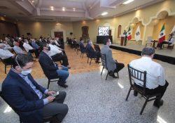 Analiza Coahuila expectativas y oportunidades frente al TMEC
