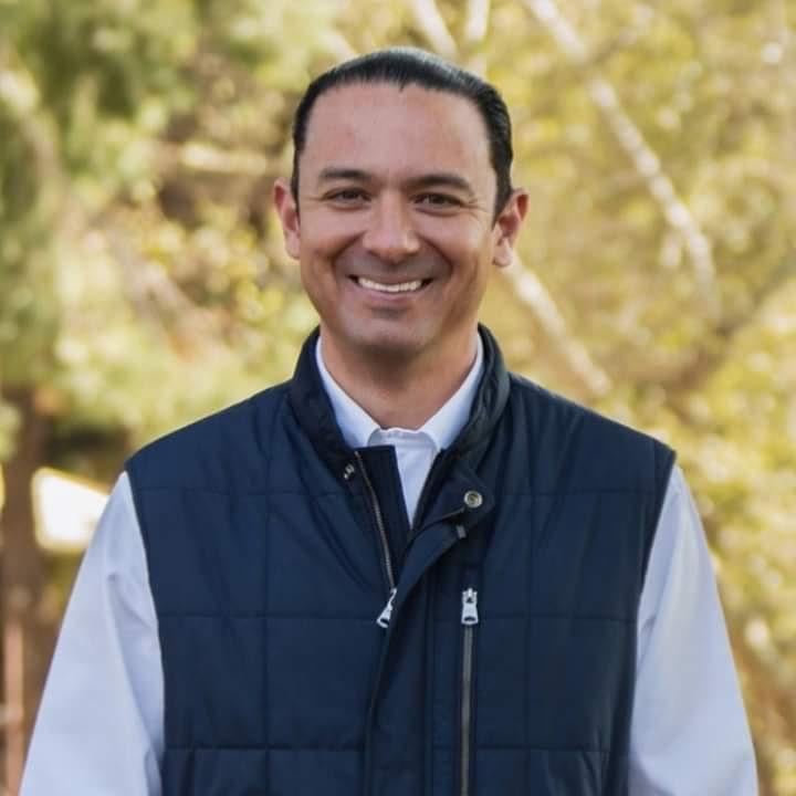 Da positivo a Covid-19 el líder del Congreso en Coahuila