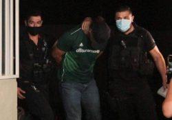 """Vinculan a proceso a Sergio """"N"""" por feminicidio y violación"""