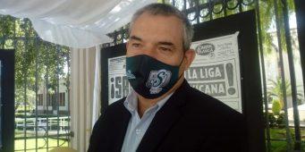Sergio Mitre no tendrá segunda oportunidad en Saraperos: Directiva