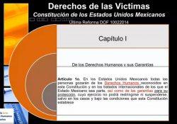 """Inicia UAdeC su curso-taller """"Fundamentos esenciales en la atención a víctimas"""""""