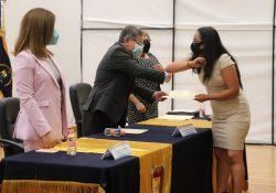 Se gradúan las generaciones CCVIII y CCIX de FCA unidad Torreón