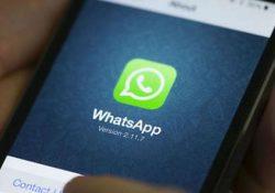 Falla WhatsApp sufre caída en sus servicios