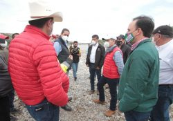 Solicitará Coahuila declaratoria de emergencia: MARS