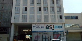 Sanitizan oficinas de la Secretaría de Salud por casos positivos